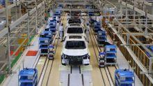 Honda to close Wuhan plants until Feb. 13, no restart date set