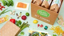 HelloFresh Is Now Bigger Than Blue Apron in the U.S.