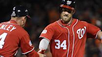 Will Nationals win World Series?