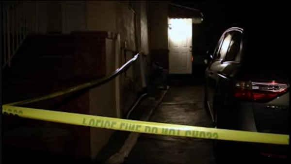 Woman fatally stabbed in Mount Vernon