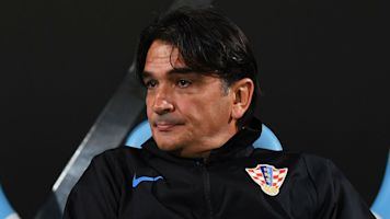 Dalic blames fatigue for Croatia relegation