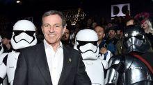Iger Strikes Back: Fox Raid Shows Disney's Enduring Force