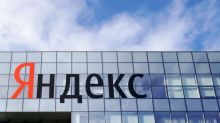Russian search engine Yandex trumpets fastest growth in six years
