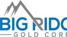 Big Ridge Gold Corp. Announces $5.0 Million Brokered Private Placement