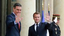 """Macron faz apelo por """"voz unida e clara"""" da Europa ante a Turquia"""