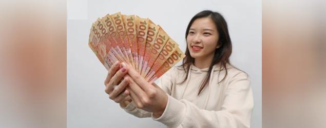 政府全民派錢1萬港元計劃將於本月接受申請。有消息指⋯