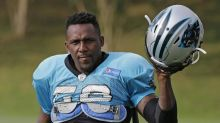 Thomas Davis will sign one-day contract to retire as a Carolina Panther