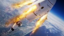 SpaceX to send four members of the public to space