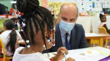 Mehr als 20 Schulen wegen Corona-Fällen in Frankreich geschlossen