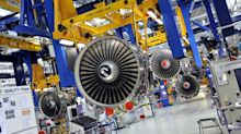 GE Aviation calls engine order largest in aviation history