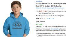 Amazon: Wirbel um Shirts mit Sklaverei-Spruch