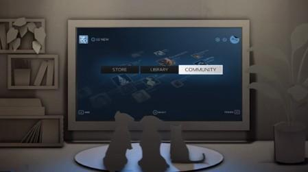 Steam's Big Picture mode makes playing Mac games on TV more console-like