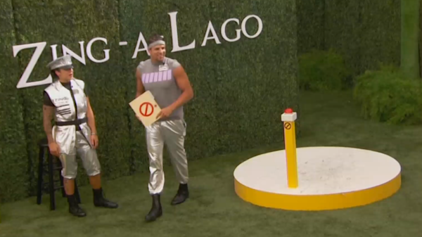 twitter calls out big brother contestant for sexual harament [Video]