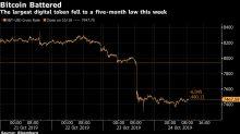 Novogratz Warns Bitcoin's Next Leg Lower Could Take it to $6,500