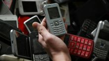 Old phone to recycle? In France, just drop it in the mail