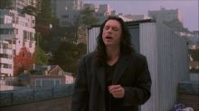 'Oh, hai Mark!': Tommy Wiseau explains how the 'Disaster Artist' scene veered from real life
