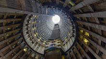 The rise, grim fall and redemption of Johannesburg's Ponte City skyscraper