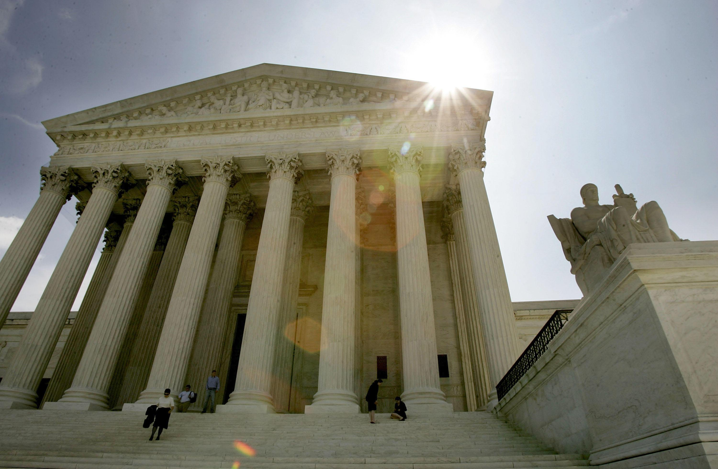 Pennsylvania GOP asks Supreme Court to stay mail ballot extension