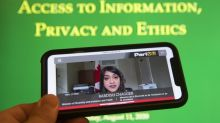 Complaints from Access to Information users more than doubled last year: info czar