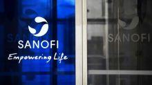 Sanofi halts trial of Covid-19 drug after tests