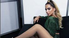 Anitta ultrapassa Fátima Bernardes e se torna o maior cachê feminino da publicidade