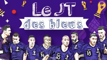 JT des Bleus n°7 : Pavard première, les compliments de Matuidi, un leader nommé Paul... et mercé le loueur de voiture !