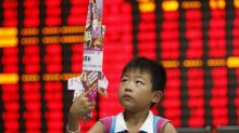 Weak China Export Data Send Asian Markets Tumbling