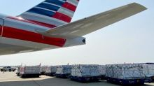 American Airlines Delivers an Additional 3 Million Vaccines Abroad on Behalf of White House COVID-19 Task Force