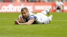 Rob Burrow 'fine with dying' after MND diagnosis sparks influx of crowdfunder donations