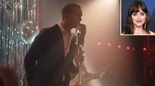 Dakota Johnson Makes Directorial Debut with Boyfriend Chris Martin's New Coldplay Music Video
