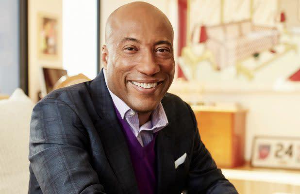 Byron Allen's Entertainment Studios to Buy 11 Regional Broadcast TV Stations for $290 Million