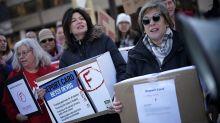 National Teachers Union Calls On All Schools To Shut Down