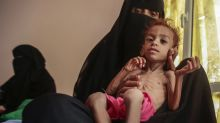 UN warns of mass famine in Yemen ahead of donor conference