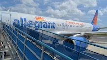 St.Pete-Clearwater International Airport breaks June boardings record, thanks to Allegiant