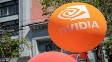 The Zacks Analyst Blog Highlights: NVIDIA, Salesforce, AstraZeneca, JPMorgan and Chevron