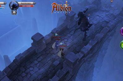 Albion Online unveils Player-vs-Player and Guild-vs-Guild details