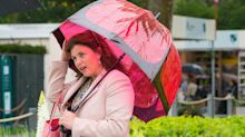 Kirstie Allsopp rubbishes claims she spread coronavirus by moving family to country home