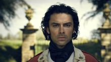 """Aidan Turner On James Bond Rumours: """"I'd Rather Not Say Anything"""""""