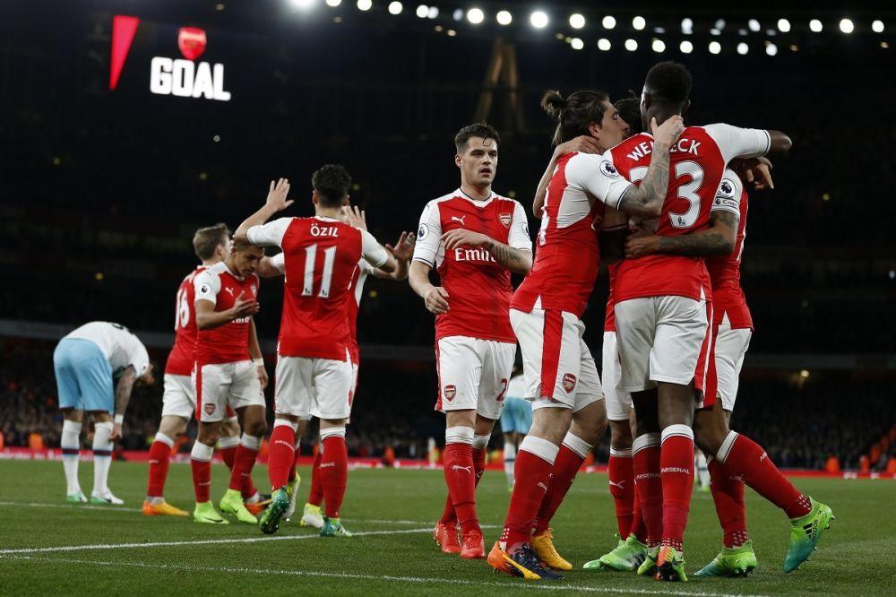 Arsenal: un bonus de 235 000€pourrait échapper aux joueurs