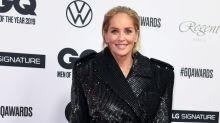 Sharon Stone no puede detener la publicación de la versión más explícita de 'Instinto Básico'