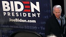 Biden campaign rolls out new fonts from typeface powerhouse Hoefler & Co.