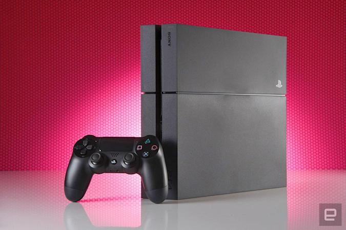 The PlayStation 4 revisited: small improvements for a solid system