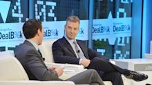 Activist hedge fund manager Daniel Loeb takes on Intel, plans launch of new VC fund