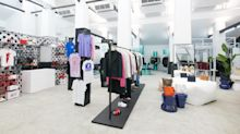 First look: Dover Street Market opens in Singapore