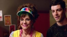 Sally Field Talks Fluorescent Jumpsuit and Other Quirks in 'Hello, My Name Is Doris'