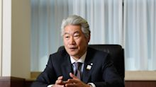 Nomura CEO Pay Cut Over Information Leak