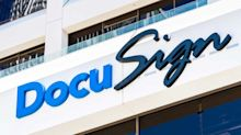 Await Pullback Before Buying 'Too Hot to Touch' DocuSign Stock