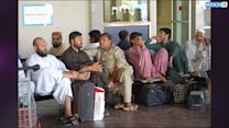 27 Killed In Pakistan Airport Attack