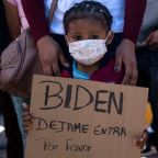 What is Biden doing differently at US border?