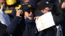 Commentary: Michigan shouldn't give Jim Harbaugh a pandemic pardon